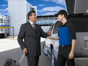 OR Tambo Parking Services- Booking Procedures - Meet and Greet Parking off OR Tambo International Airport