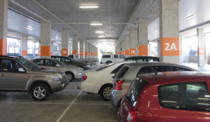 Covered Parking OR Tambo Parking - contact OR Tambo Parking